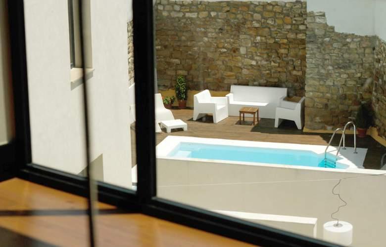 Zenit El Postigo - Pool - 5