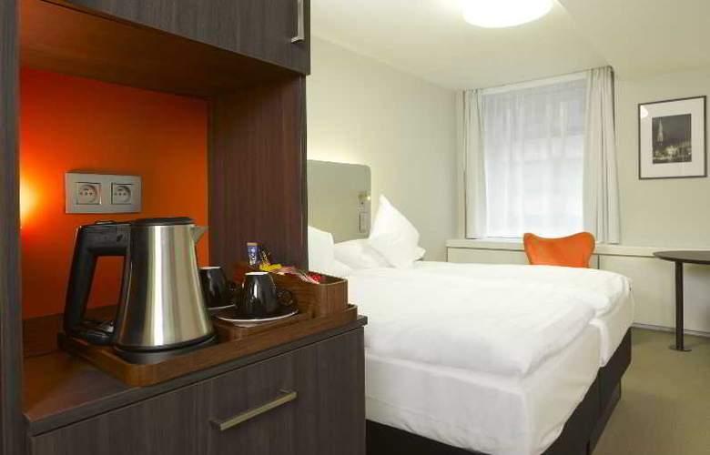 Thon Hotel EU - Room - 10
