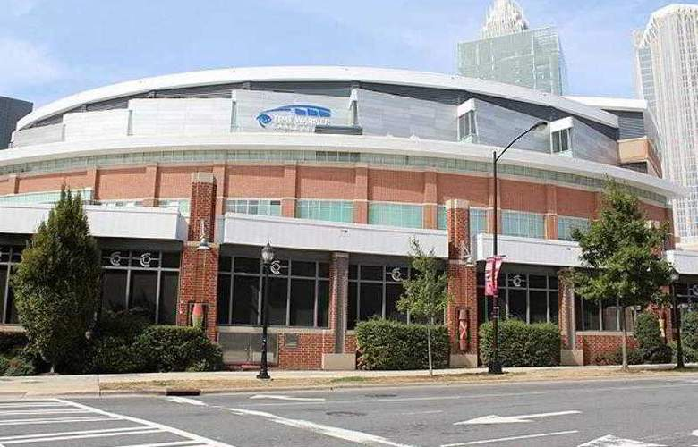 Residence Inn Charlotte South at I-77/Tyvola Road - Hotel - 22