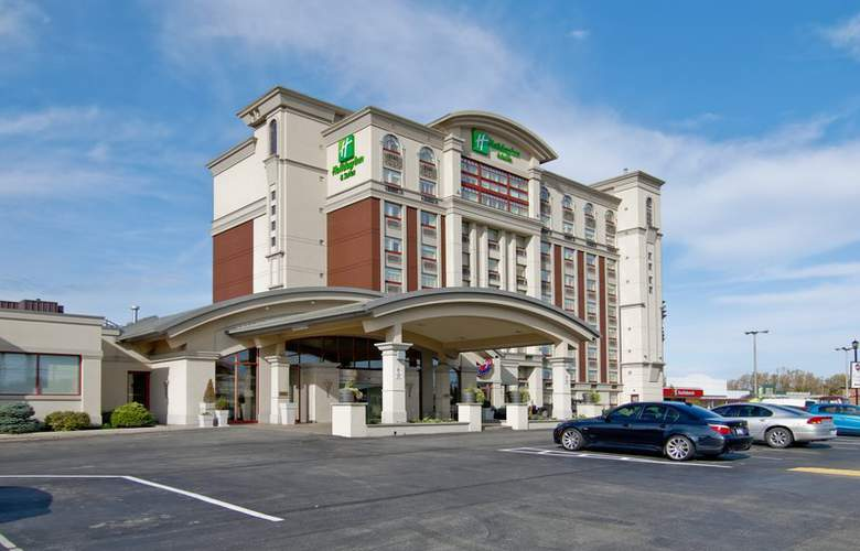 Holiday Inn & Suites St. Catharines Conf Ctr - Hotel - 0