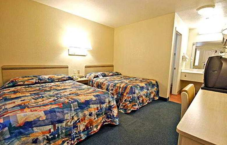 Motel 6-Charleston - Room - 8