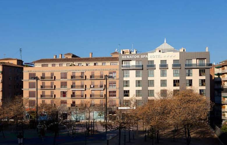 Senator Granada Spa - Hotel - 0