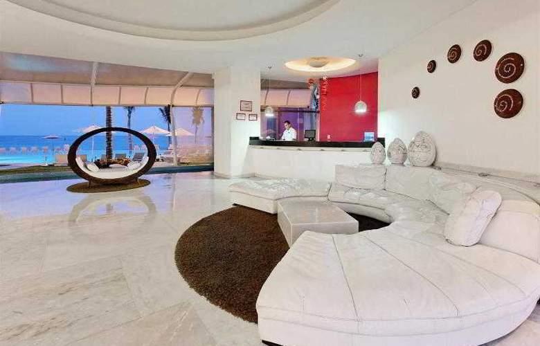 Crowne Plaza Resort Mazatlan - General - 17