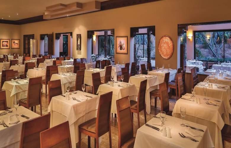 Hotel Riu Tikida Garden - Restaurant - 34
