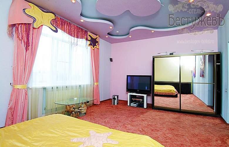 Bestuzhev - Room - 4
