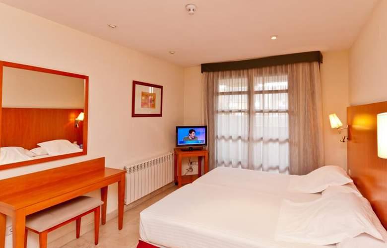 Exe Gran Hotel Almenar - Room - 7