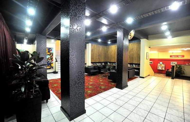 Kiwi International Hotel - General - 9