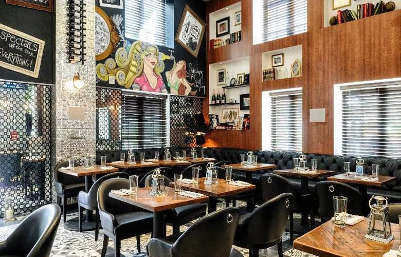 Croydon Miami Beach - Restaurant - 18
