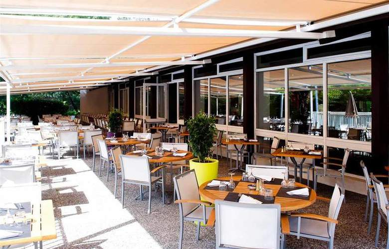 Novotel Aix en Provence Beaumanoir Les 3 Sautets - Hotel - 19