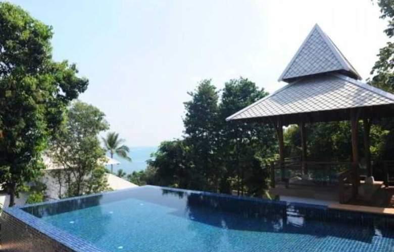 Pawanthorn Villa Samui - Terrace - 30