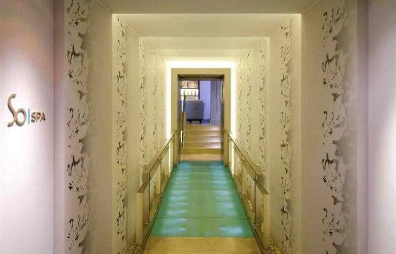 Sofitel London St James - Hotel - 55