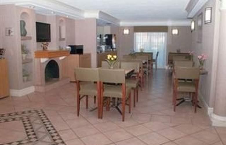 La Quinta Inn San Antonio Market Square - Restaurant - 6