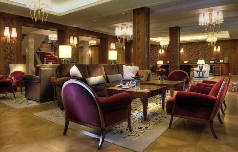 Grand Hotel Kempinski High Tatras - General - 11