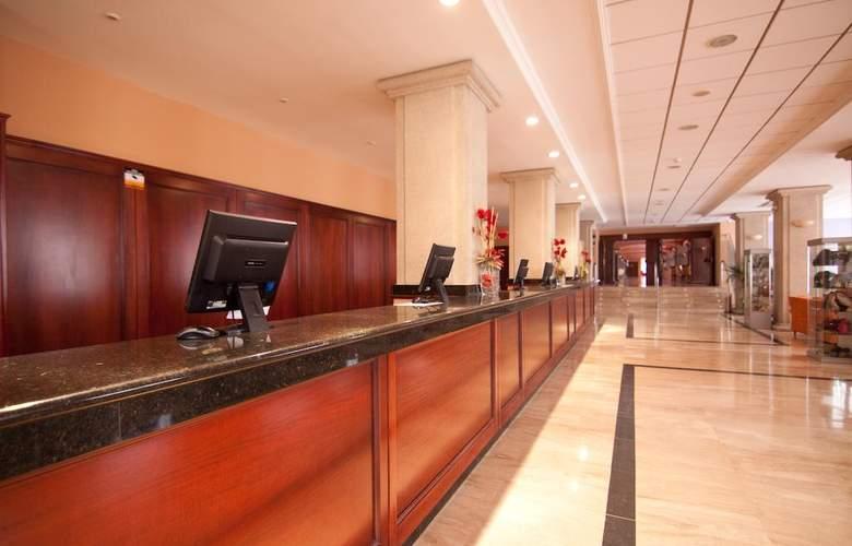 Gran Hotel Peñiscola - General - 1