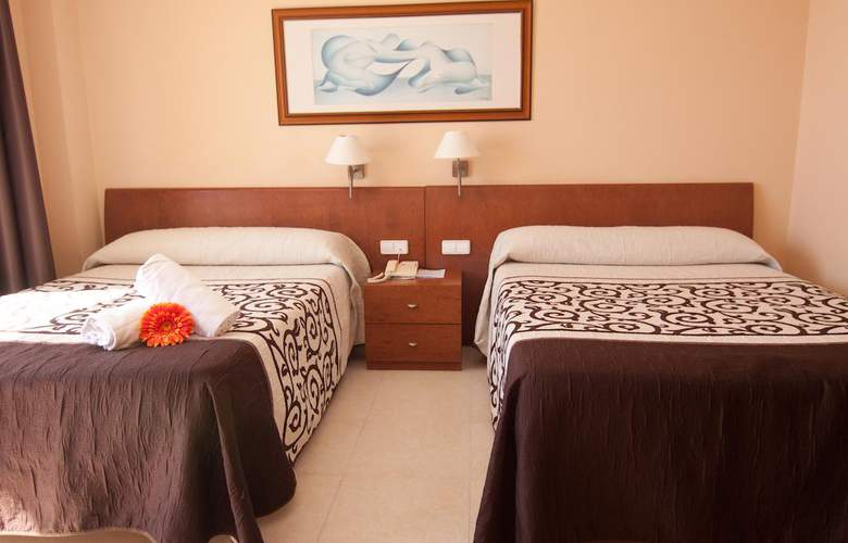 Gran Peñíscola - Room - 2