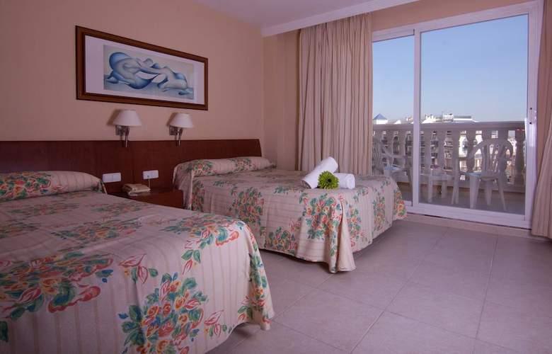 Gran Hotel Peñiscola - Room - 12