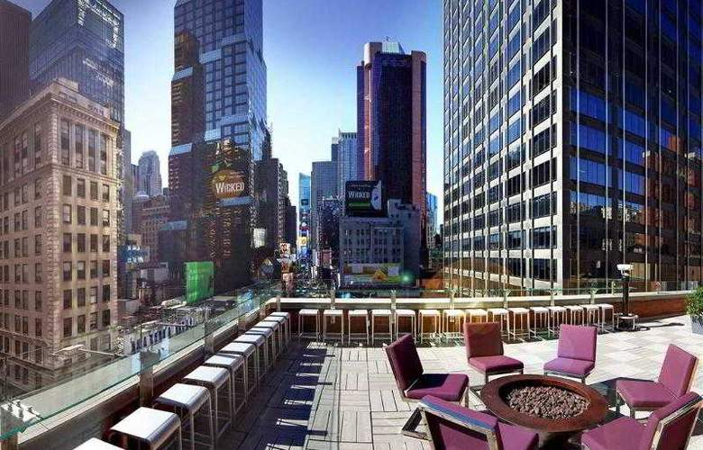 Novotel New York Times Square - Hotel - 6