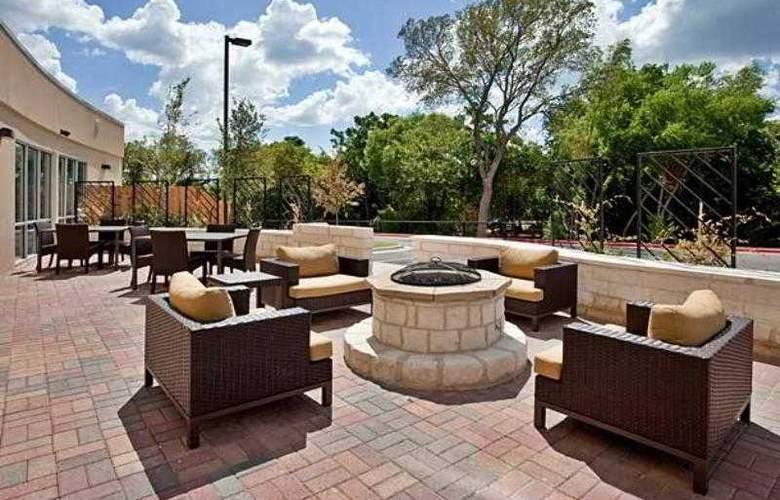 Courtyard Austin North/Parmer Lane - Hotel - 2
