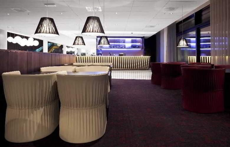 Scandic Oslo Airport - Restaurant - 10