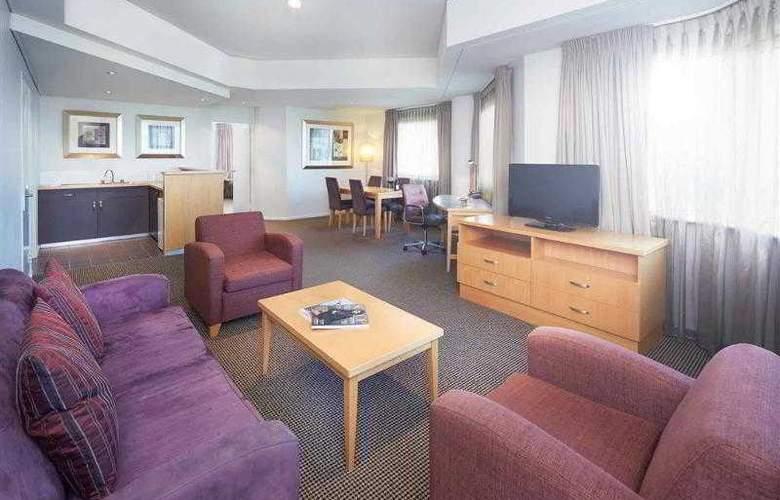 Novotel Perth Langley - Hotel - 44