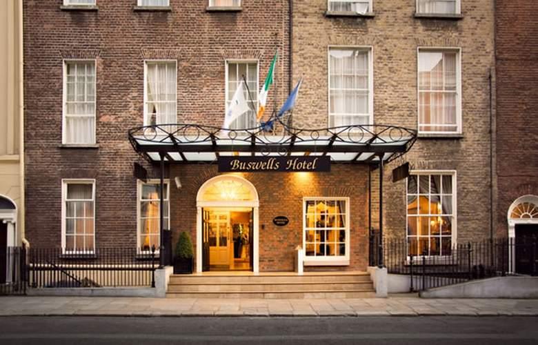 Buswells Dublin - Hotel - 0
