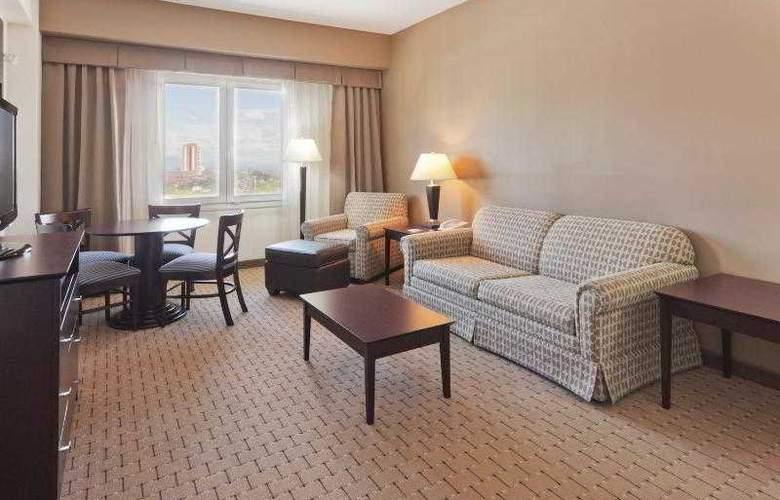 Holiday Inn San Salvador - Room - 16