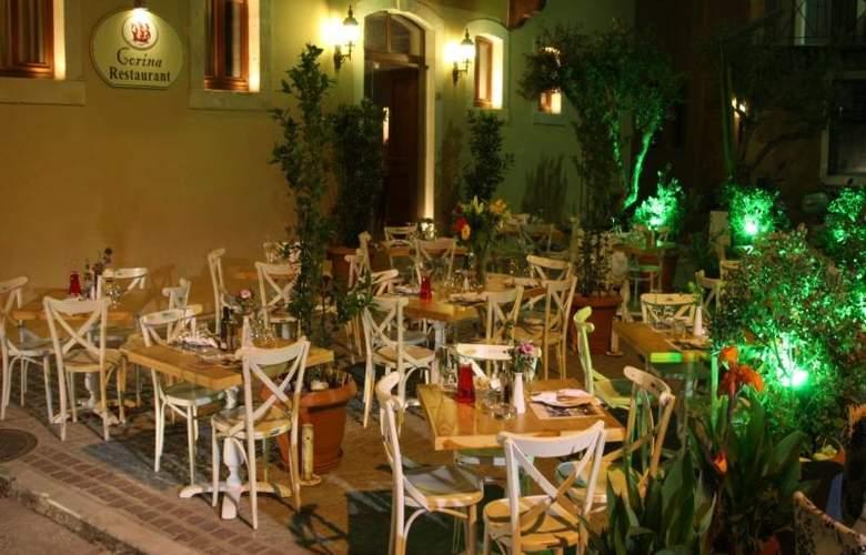 Palazzino di Corina - Restaurant - 4