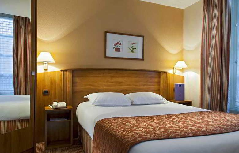Timhotel Montmartre - Room - 11