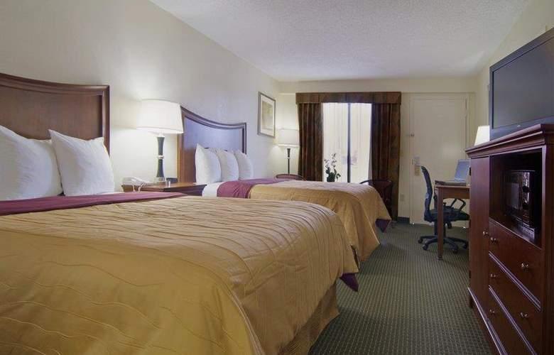 Best Western Inn & Suites - Monroe - Room - 25