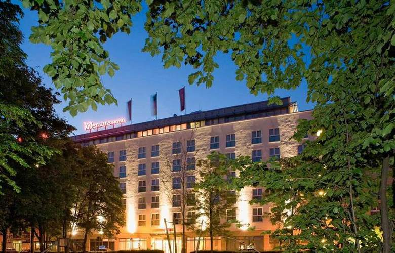 Mercure Hannover Mitte - Hotel - 42