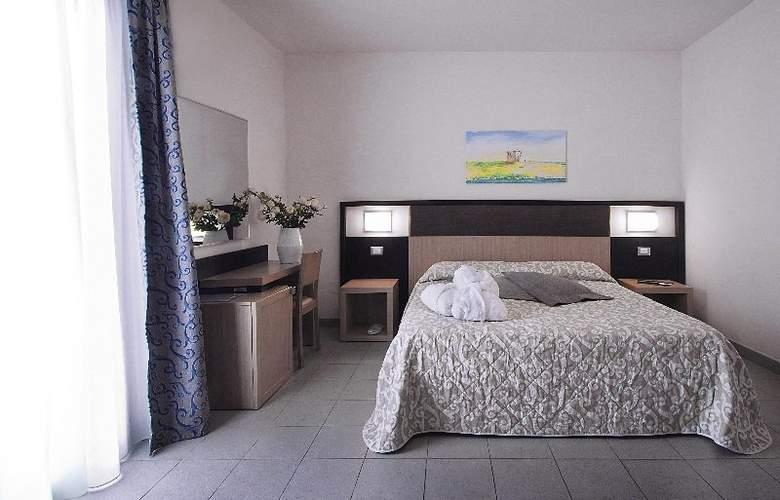 Riva Marina Resort - Hotel - 11