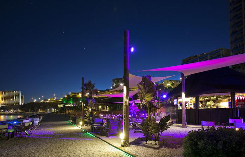 Sunset Beach Club - Bar - 11