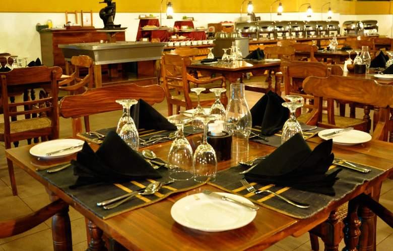 Amaya Lake Dambulla - Restaurant - 16