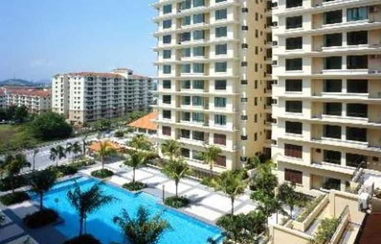 Quality Hotel Shah Alam - Hotel - 1