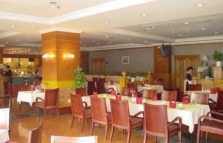 Sunway - Restaurant - 2