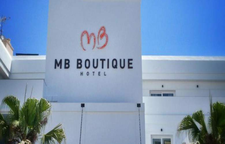 MB Boutique Hotel - Hotel - 0