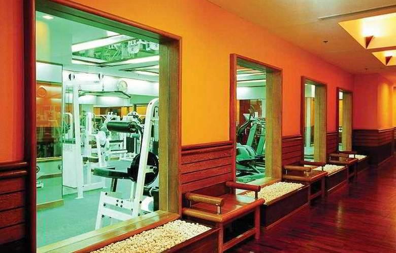 Hilton Hua Hin - Sport - 10