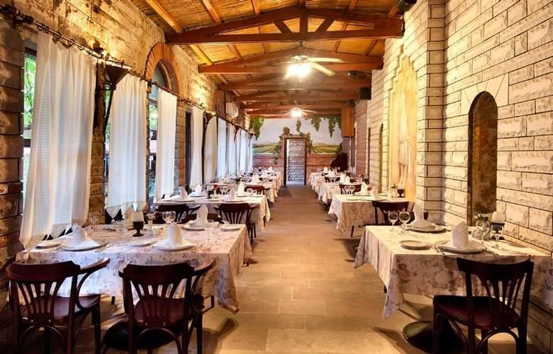 Belconti Resort - Restaurant - 92
