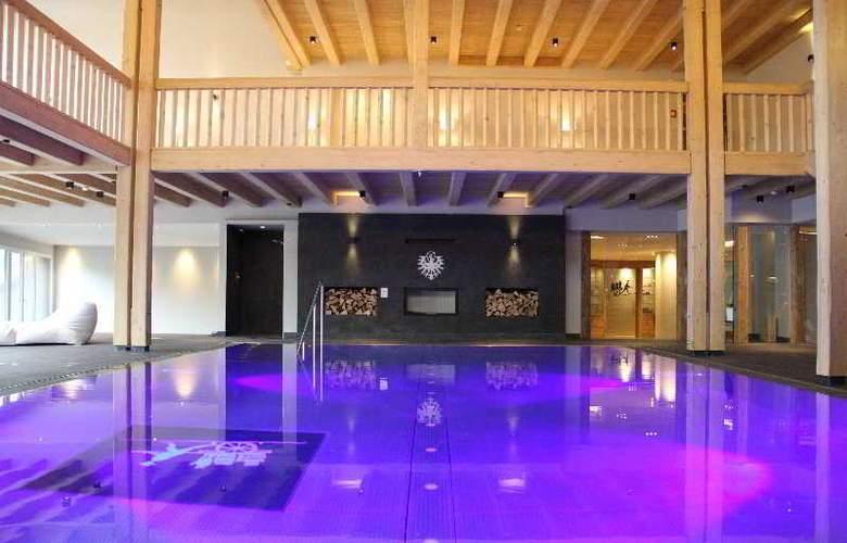 Krumers Post Hotel & Spa - Pool - 13