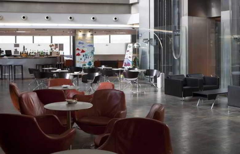Eurohotel Barcelona Gran Via Fira - Bar - 26