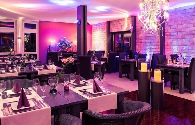 Mercure Hotel am Centro Oberhausen - Restaurant - 39