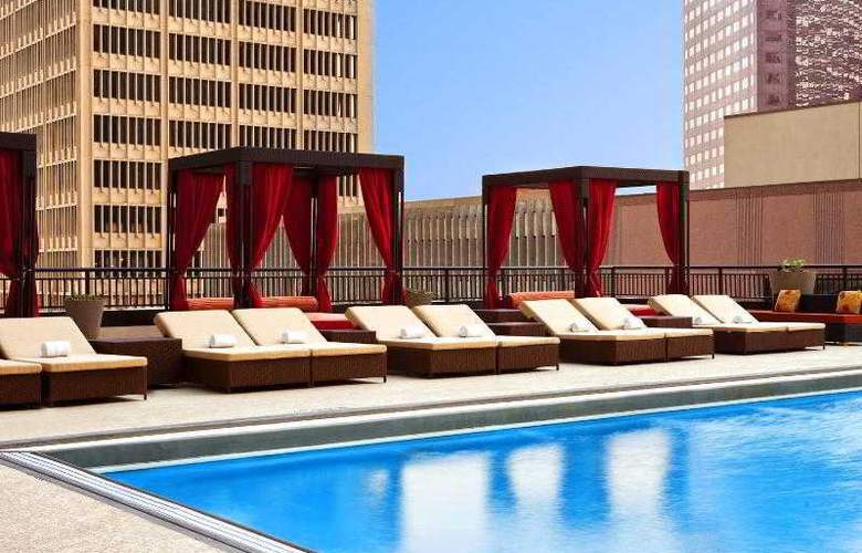 Sheraton Dallas - Pool - 45