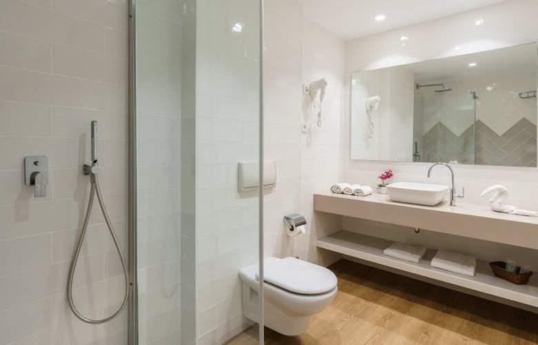 Club Del Sol Aparthotel Resort & Spa - Room - 25