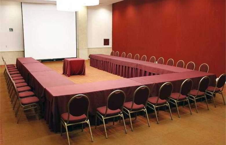 Camino Real Aeropuerto - Conference - 16
