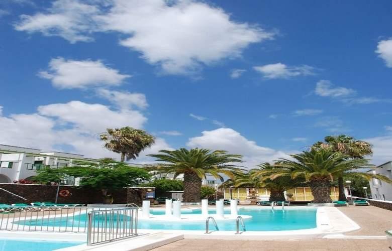 Guacimeta - Pool - 3