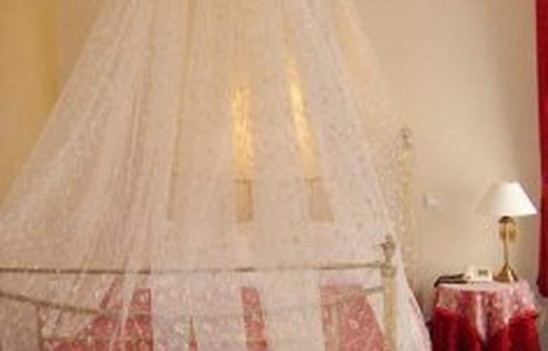 Assos Nazlihan Hotel - Room - 8