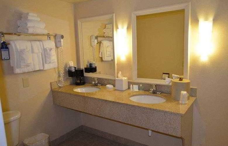 Best Western University Inn - Hotel - 4
