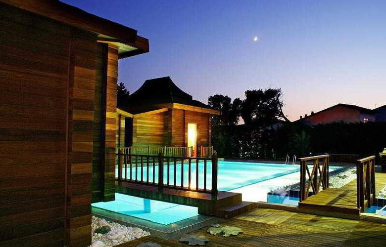 Sheraton Cesme Resort Hotel & SPA - Sport - 34
