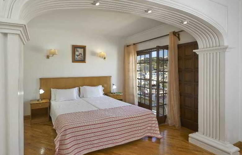Cheerfulway Bertolina Mansion - House - Room - 8