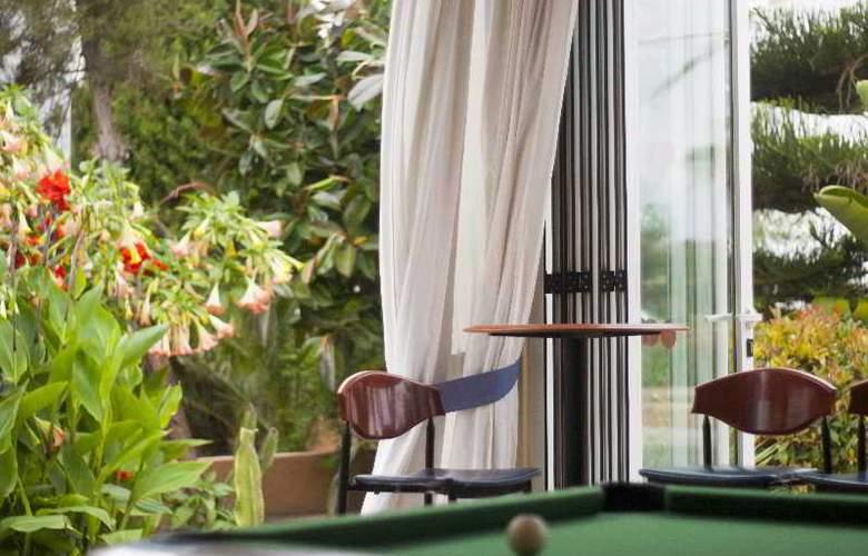 Zodiac Apartamentos - Sport - 11